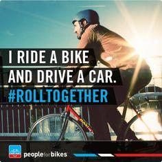 #rolltogether