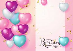 Discover thousands of Premium vectors available in AI and EPS formats Happy Birthday Writing, Happy Birthday Baby Girl, Happy Birthday Wishes Cards, Happy Birthday Celebration, Happy Wishes, Happy Birthday Banners, Birthday Greeting Cards, Birthday Posts, Birthday Frames