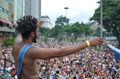 7 eventos que ocupam as ruas de São Paulo neste fim de semana