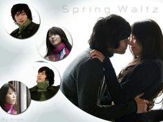 spring waltz | Spring Waltz