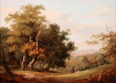 Art - oil painting on canvas. Century English School landscape with Windsor Castle. Oil Painting For Sale, Oil Painting On Canvas, Oil Paintings, Landscape Paintings, Windsor Castle, Victorian Art, Art Oil, Worlds Largest, 19th Century