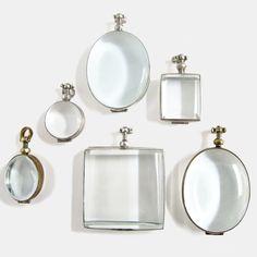Image of Glass Treasure Locket