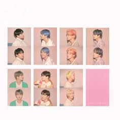 BTS Map of The Soul Persona Photocard Ver. 01 sold by army's shop. Shop more products from army's shop on Storenvy, the home of independent small businesses all over the world. Foto Bts, Bts Photo, Bts Ynwa, Lomo Card, Member Card, Bts Polaroid, Polaroids, Bts Group Picture, Bts Billboard