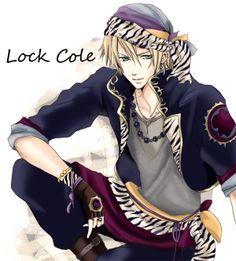 tumblr Final Fantasy VI Locke Cole