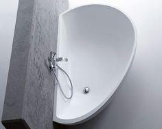 Mastella Design Badewanne VANITY