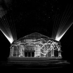 The Harmonium Project Edinburgh International Festival, Opera House, World, Building, Projects, Photos, Edinburgh Scotland, The World, Buildings