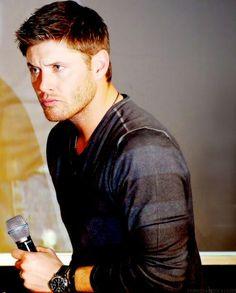Jensen Ackles is Legendary