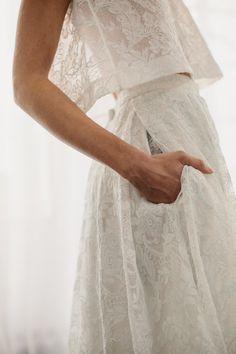 Florence Set - Lace
