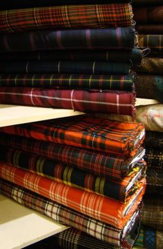 love this collection of fabrics!