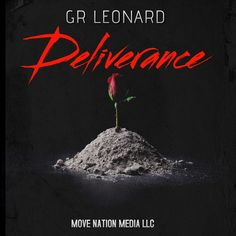 Hey guys if you love to listen to pop music then you must check GR Leonard's 'Deliverance' on Spotify. #popmusic #GRLeonard #Deliverance