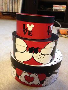 Happy Valentine's Day to me :)