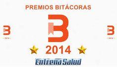 premios bitacoras 2014 - Los mejores blogs de autores hispanos