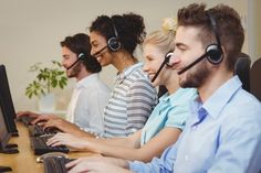 How to Know if Customer Service is the Right Job for You: http://www.providesupport.com/blog/know-customer-service-right-job/ #customerservice #custserv