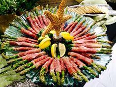 Eastbeachcateringandeventplanning.com Asparagus, Catering, Carrots, Vegetables, Beach, Food, Carrot, Meal, Eten