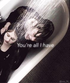 Tate and Violet #edit4me