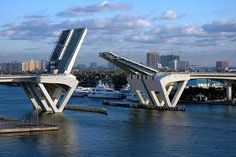 Three cheers for the 17th Street Causeway Bridge!  the official entrance to paradise!