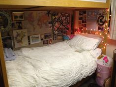 I would knock all of that stuff off in my sleep, but it's kind of cool