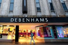 :) Debenhams, Best Of British, Living In England, High Street Shops, Vows, Movie, Shopping, Film, Cinema