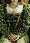 Elizabeth I: Princezna Alžběta - Alison Weir Alison Weir, Elizabeth I, Christmas Ornaments, Holiday Decor, Literatura, Christmas Jewelry, Christmas Decorations, Christmas Decor