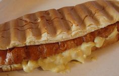 Glammed Up Hot Dogs Vegan Style!