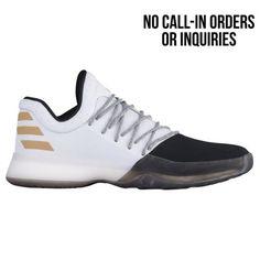 adidas Harden Volume 1 - Men s Top Basketball Shoes, Men s Basketball, James  White, 16eebe9ff1