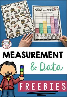 Free measurement centers for kindergarten - common core aligned kindergarten math units - free email course with worksheets - free math games - free centers and hands-on math activities to teach kindergarten math standards counting and cardinality - 1:1 correspondence - one more one less - adding and subtracting - geometry - shapes and 3D solids - number lines and ten frames - sums of 5 - teen numbers and place value - measurement and data - graphing #kindergartenmath #kindergarten Measurement Kindergarten, Measurement Activities, Kindergarten Freebies, Graphing Activities, Math Measurement, Preschool Math, Math Classroom, Teaching Math, First Grade Freebies