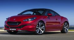 Peugeot RCZ unlikely to see a second generation  - http://www.caradvice.com.au/308017/peugeot-rcz-unlikely-to-see-a-second-generation/