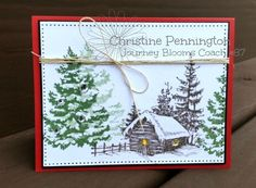 To purchase the products to re-create this card... GO to www.funstampersjourney.com/87, CLICK my journey, CLICK, shop online!