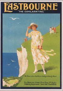 Vintage Eastbourne