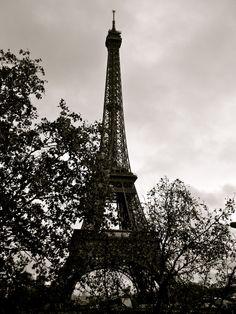 Best of Europe Photography: Paris by Blair Mosberg, via Behance