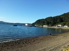 Shelly Bay in Maupuia, Wellington