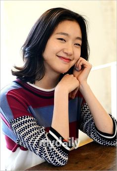 Kim Go-eun-I (김고은) - Picture @ HanCinema :: The Korean Movie and Drama Database