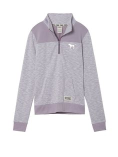 Varsity Quarter Snap - PINK - Victoria's Secret | Pink | Pinterest ...