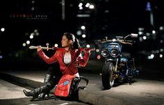 Honda Ruckus | Lauren Murata