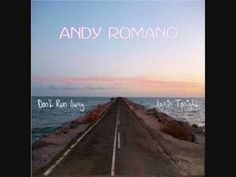 ANDY ROMANO-DON'T RUN AWAY (extended version) Greatest Songs, Running Away, Beach, Water, Outdoor, Gripe Water, Outdoors, The Beach, Beaches
