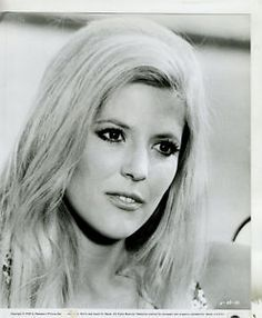 "Meredith MacRae Billie Jo Bradley ""Petticoat Junction"""