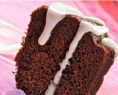 Gluten-Free, Dairy-Free Chocolate Zucchini Cake