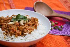 J'ai toujours eu un faible pour la cuisine Indienne, ce qui est une bonne chose, puisquefacilementoù y trouve des plats végétar...