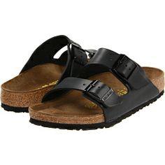 Birkenstock Arizona - Leather (Unisex): $120.