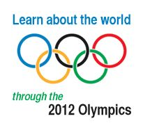 On-line Videos, Interactive Games & Activities to Learn about the Olympics
