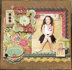 wonderful scrapbooking
