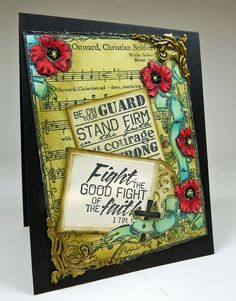 Th-INK-ing of You: A Hymn, A Collage, A Challenge!
