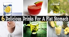 Flavored water If your trying to lose weight, drinking plenty of water is extremely important. However, drinking plain water constantly can get rather boring. If you want to mix up your plain, boring water, try adding a little flavor! Fresh mint, lemon slices, or chopped cucumber are all great options! Adding these to your water …
