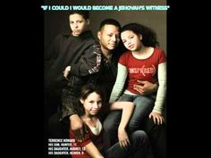 """TERRENCE HOWARD """"IF I COULD I WOULD BECOME A JEHOVAH'S WITNESS"""""""