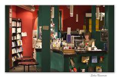Libreria cafetería Buena Vida  Calle de Vergara, 10  28013 Madrid, Community of Madrid  915 42 91 42