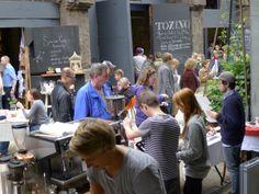 Maltby Street Market: Ropewalk