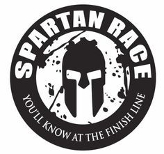 spartan race logo vector - Google Search