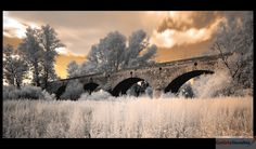 Marcheggsky most [IR] - Bratislavsky kraj » Okres Bratislava » Bratislava - Devínska Nová Ves