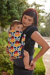 TULA Baby Carriers   Toddler Carriers — Primrose - Tula Ergonomic Baby Carrier