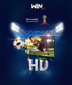 KeyVisual - WinSat on Behance Ads Creative, Creative Advertising, Advertising Design, Arabic Tea, Pop Up Banner, Fruit Photography, Poster Ads, Tv Ads, Social Media Design